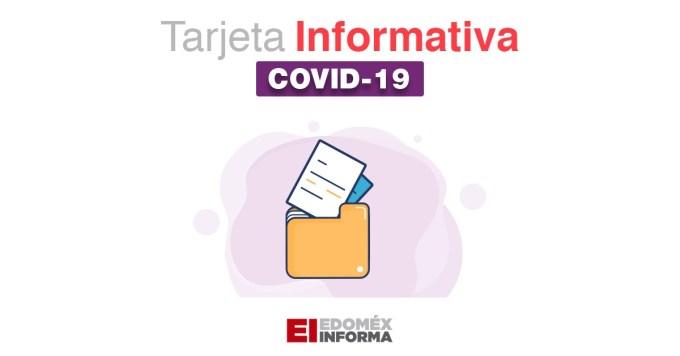 RECIBE #EDOMÉX VACUNAS CONTRA #COVID-19, DE OXFORD-ASTRAZENECA. AUTORIDADES Y SERVICIOS DE EMERGENCIA TRABAJAN PARA SOFOCAR INCE... 4