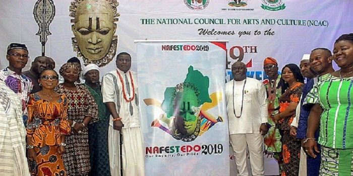 NAFEST 2019 - NAFEST is meant to create business, employment opportunities in Edo