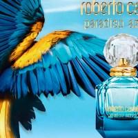 Roberto Cavalli - Paradiso Azzurro