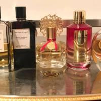 Wasze kolekcje perfum: Maya