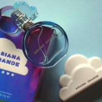 Ariana Grande - Cloud