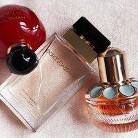Jesienne porządki w kolekcji. Perfumy na poprawę humoru.