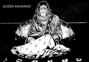 Queen Kaviarasi