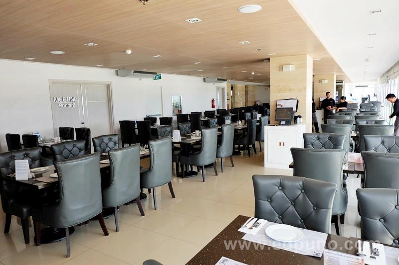Horizon Cafe at Injap