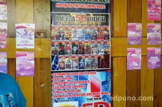 Mega5Drider at Residence Inn