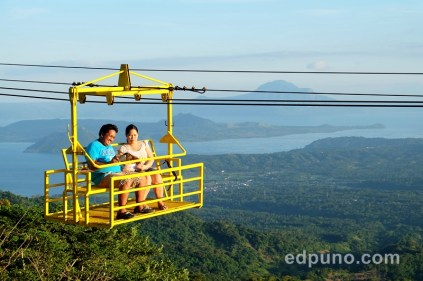 cable car tagaytay zoo