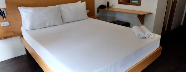 BRblock hotel room Makati