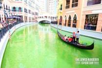 Venice Grand Canal Mckinley