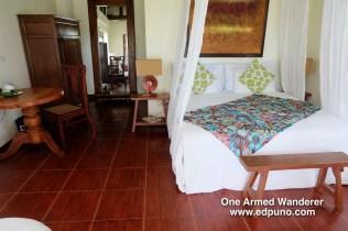 best room in bantayan island cebu philippines