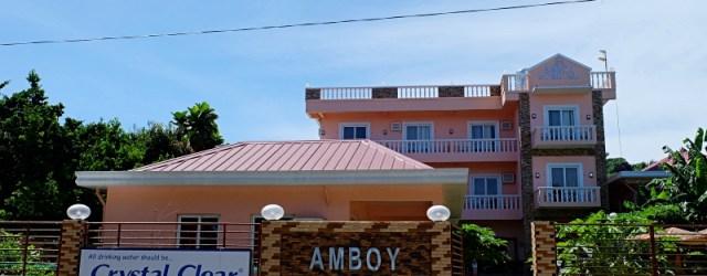 Amboy Hometel Batanes