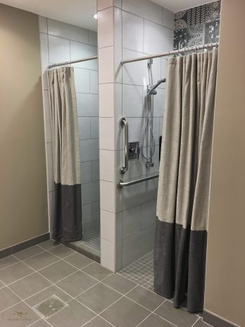 Shower curtains 01