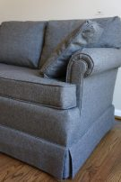 recovering a 20-year-old sofa