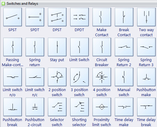 Create An Electrical Diagram