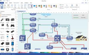 Free Download AllInOne Diagramming Software  Edraw Max