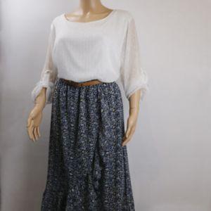 jupe longue e dressing des copines