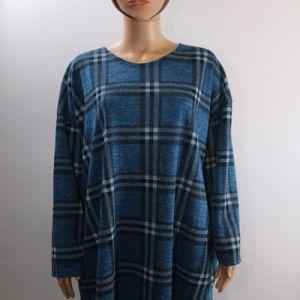 robe motif jacquard e dressing des copines