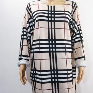 robe style burberry e dressing des copines