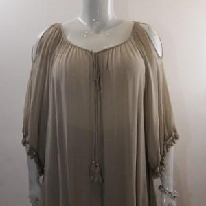 blouse e dressing des copines