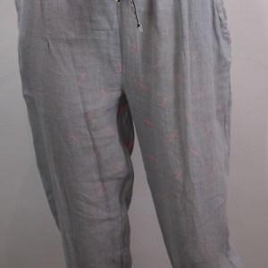 pantalon lin e dressing des copines