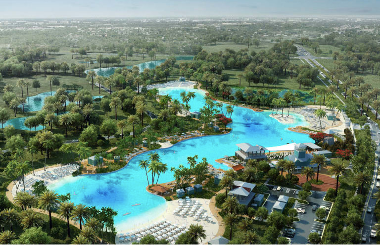 Crystal Lagoons Coming to Tampa Bay - 813RealEstate
