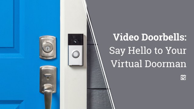 Virtual Doorman - Digital Doorbell - Edrina Hammond, Realtor