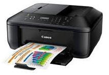 Canon PIXMA MX375 Drivers Download