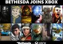 Microsoft owns Bethesda after $7.5B ZeniMax acquisition deal closes