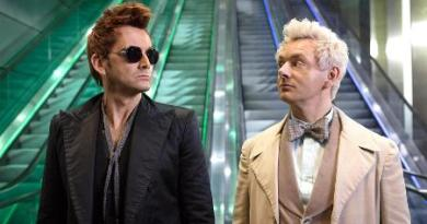 Good Omens Season 2 News, Cast, Rumours And Release Date