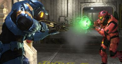 Halo games online services for Xbox 360 ending in January