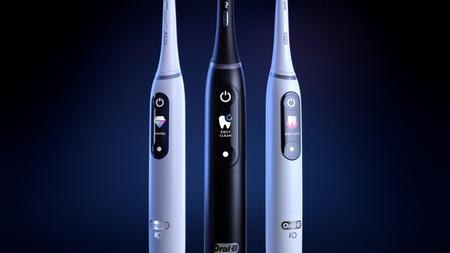 Black Friday Reductions On Oral-B Electrical Toothbrushes