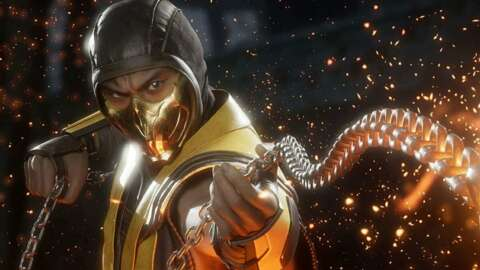 Ed Boon Shares Some History On An Iconic Mortal Kombat Move