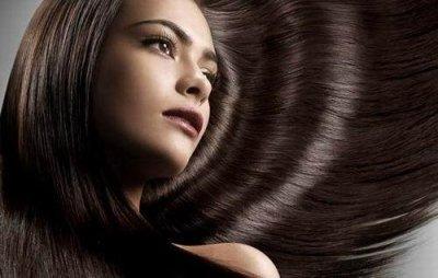 органическая краска для волос