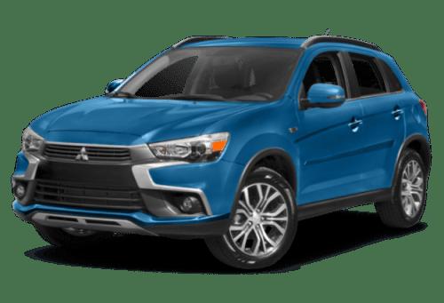 Mitsubishi Models: Mitsubishi Outlander Sport