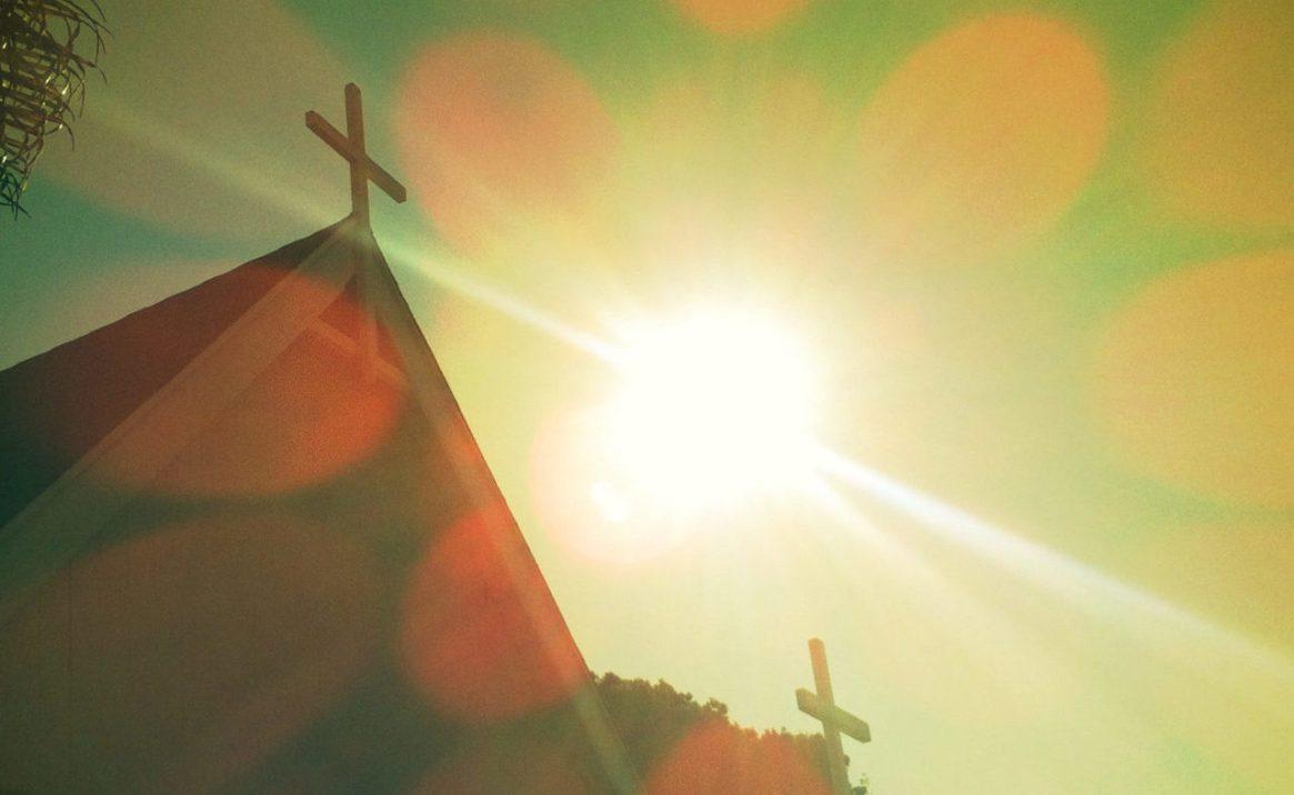 Chapel Sun