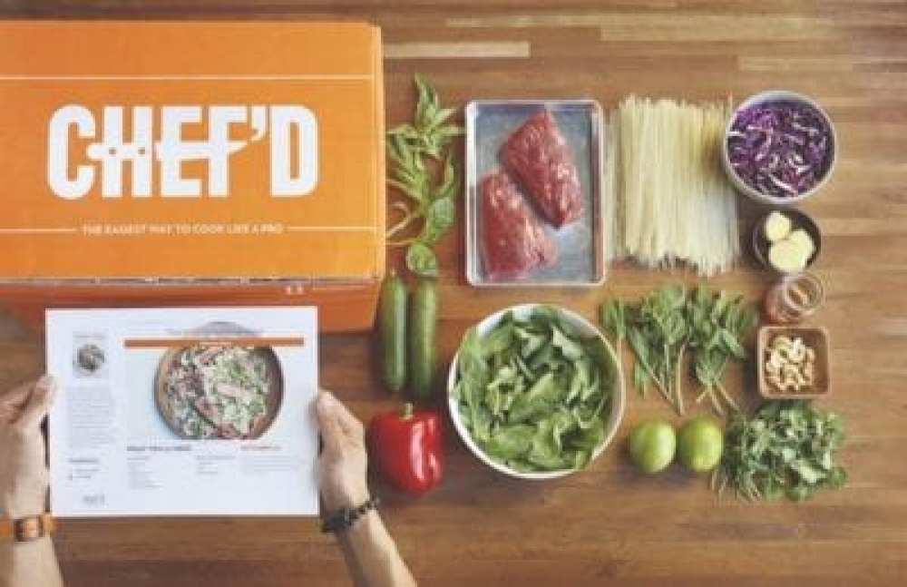 Meal Kit Model