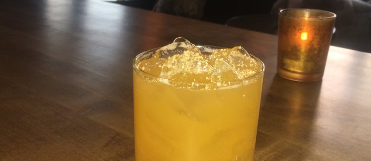Where to Get a Great Cocktail in Stowe, VT