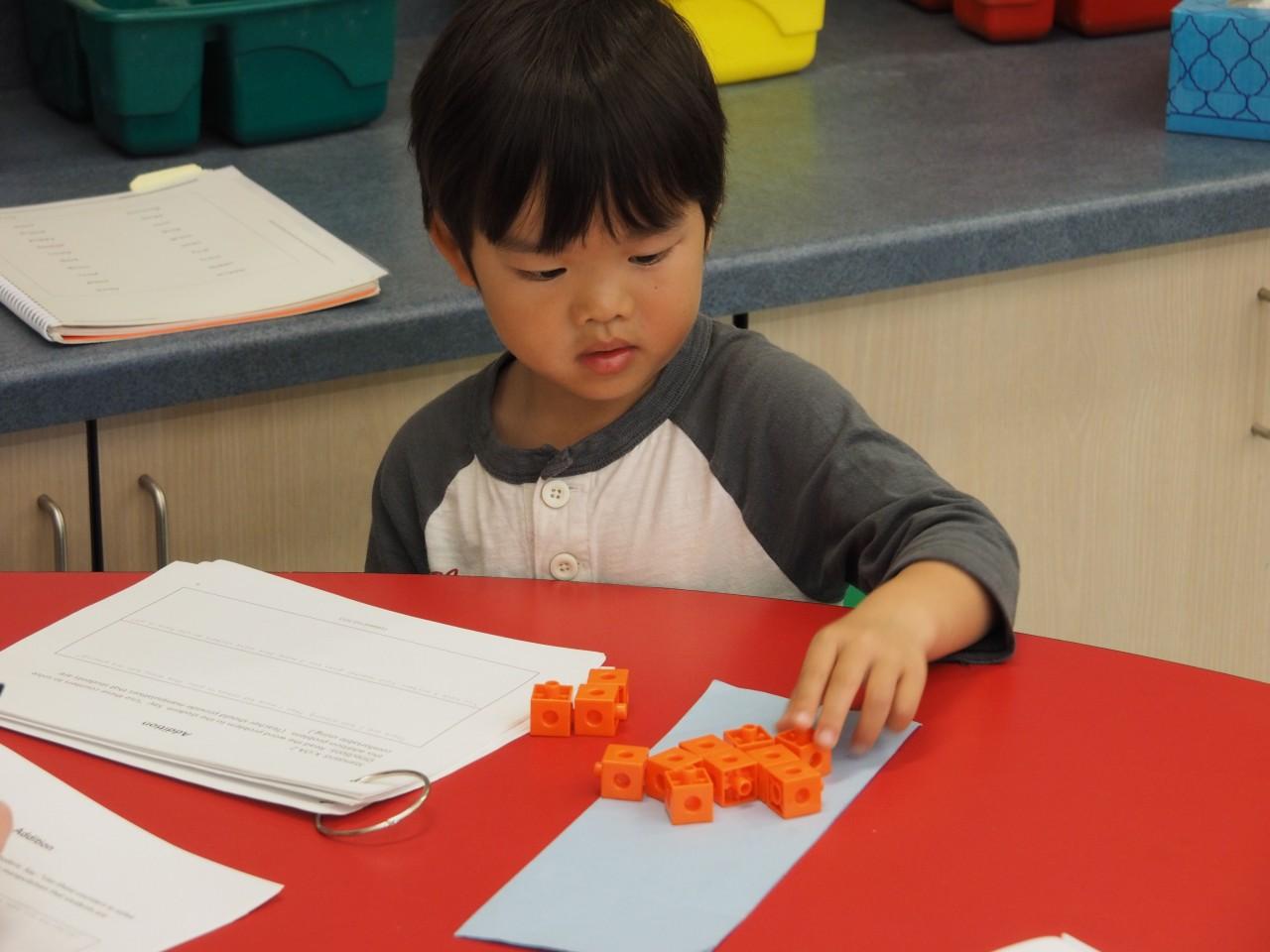 Lausd 6th Grade Math Placement Test