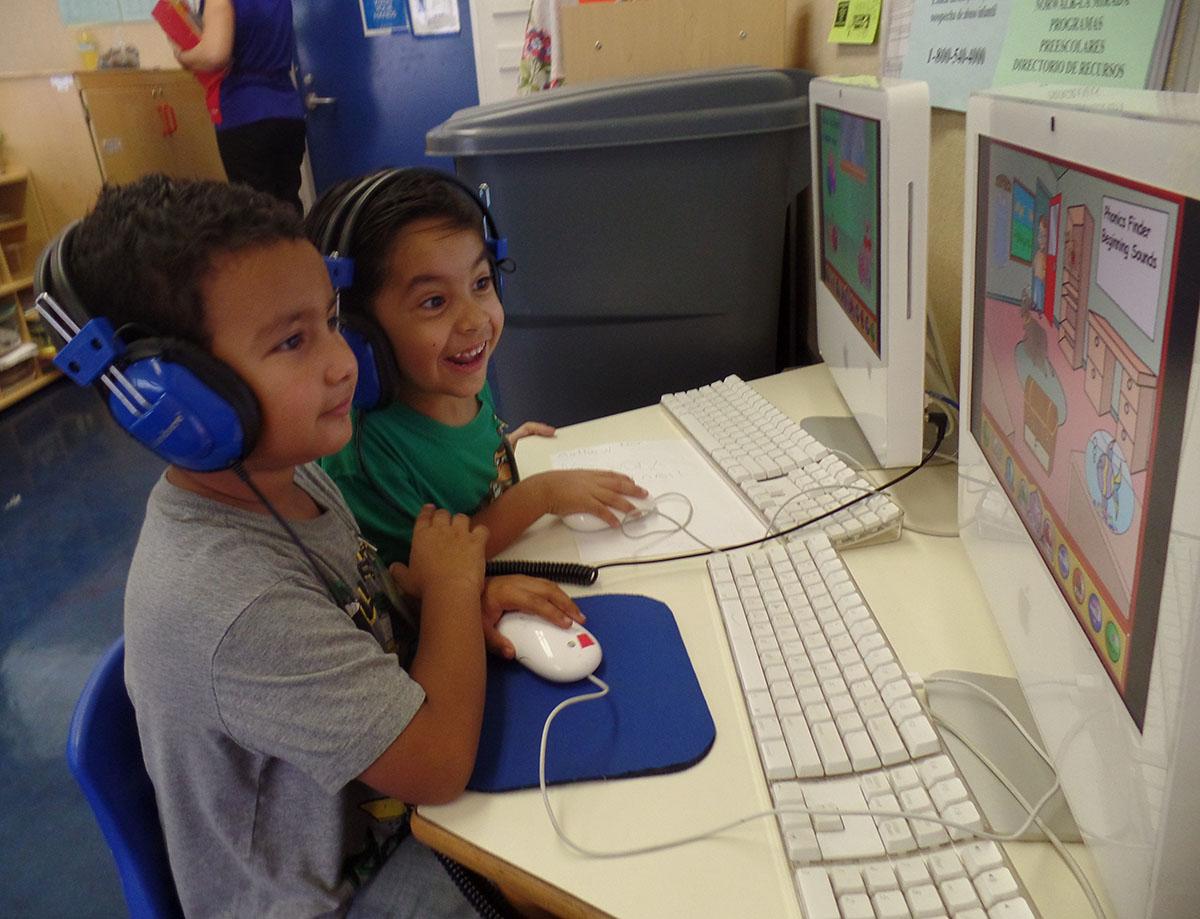 Preschools Play Key Role In Preparing English Learners For Kindergarten