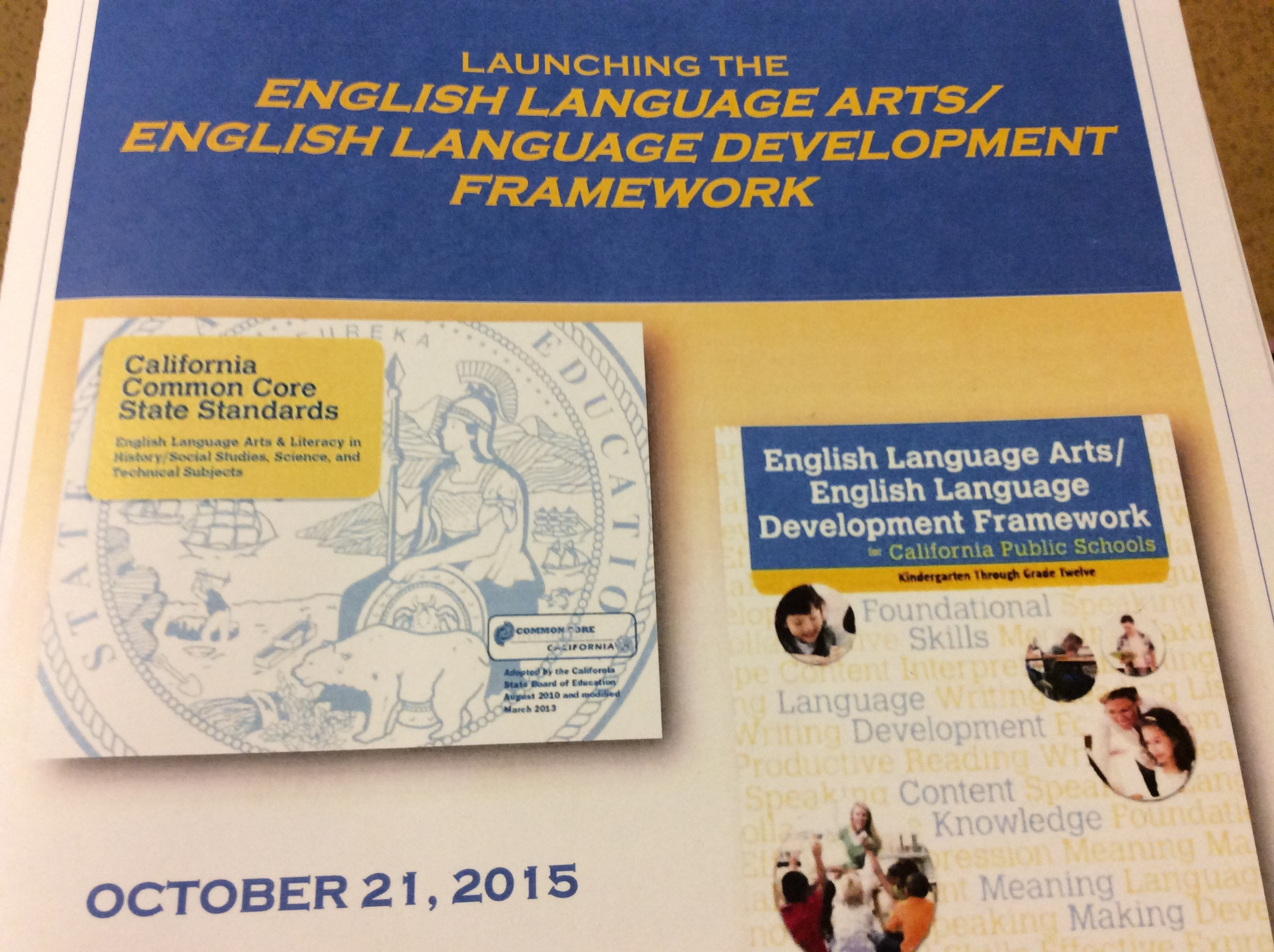 New Teaching Strategies Are Designed To Help English Learners Succeed