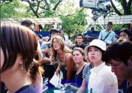 2000: Hiroshima Peace Ceremony