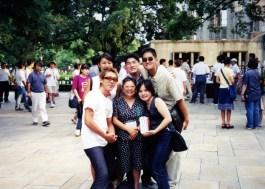 2000: Shukkeien Gardens