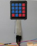 MembraneKeyPad