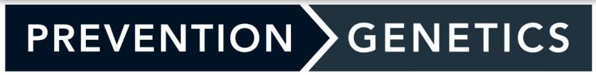 Prevention Genetics Logo