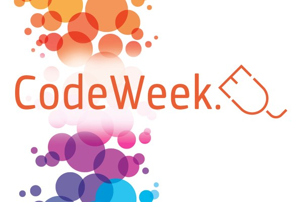 Code Week in 2019 in preschool institutions