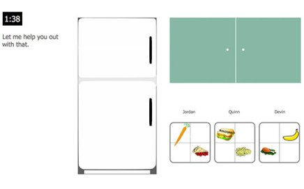lunch making task image