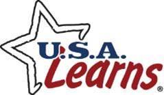 Image result for usalearns.org logo
