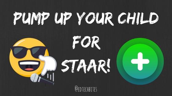 STAAR FlipGrid For Parents