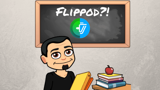 Flippod?!