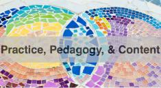 connected practice pedagogy content edtech