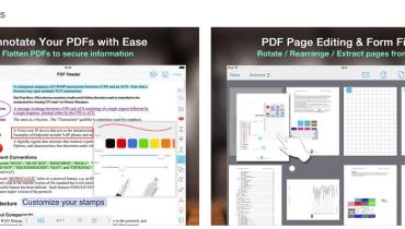 edtechchris edtech iOS iPad pdf premier